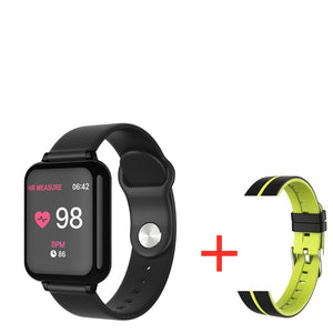 Smart Watch Sports a Prova d'agua + Pulseira Extra