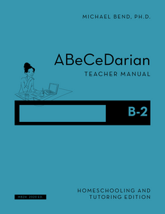 Teacher Manual B2