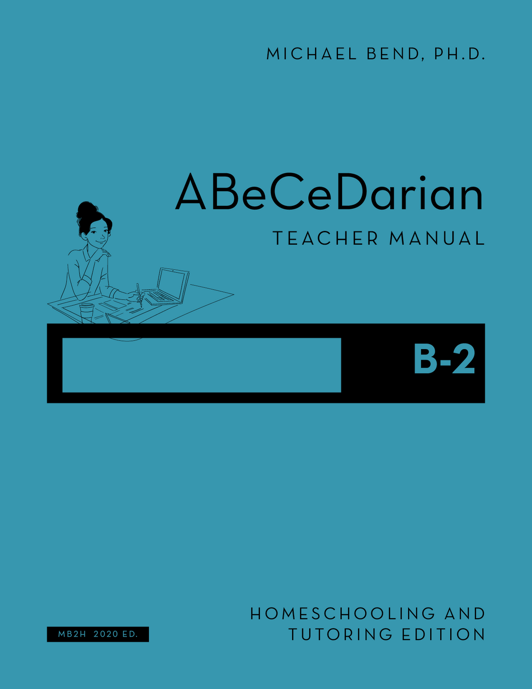 *NEW* Teacher Manual B2