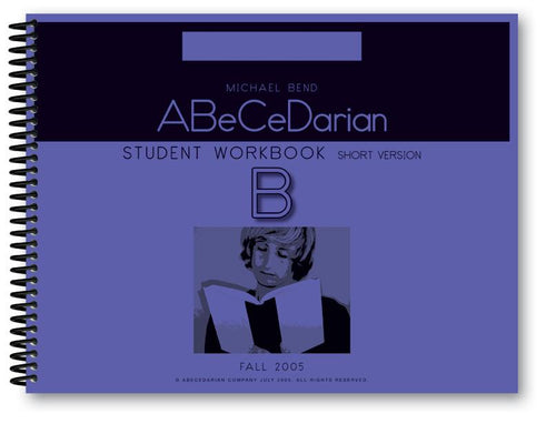 Student Workbook B (Short Version)