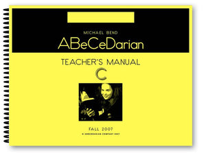 Teacher Manual C