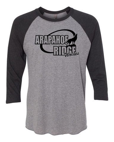 Arapahoe Ridge Raglan ADULT