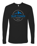Sup Town UNISEX Long Sleeve