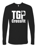 TGP Crossfit UNISEX Long Sleeve