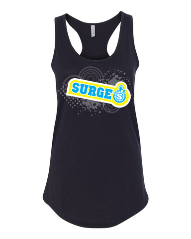Surge Ladies Racer Back