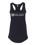 CrossFit Proprius Ladies Racerback