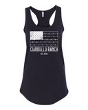 Ciardullo Ranch Ladies Racer Back
