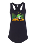 Drop The Beat Ladies Tank