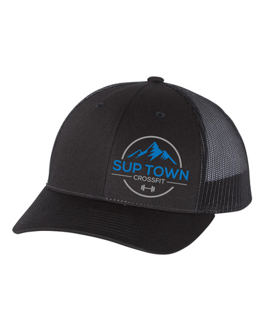 Sup Town Trucker Hat