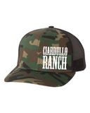 Ciardullo Ranch Trucker Hat