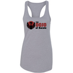 SummitFit Dojo Ladies Racerback