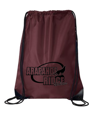 Arapahoe Ridge Drawstring Bag