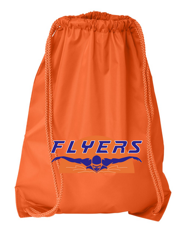 Rock Creek Drawstring Bag