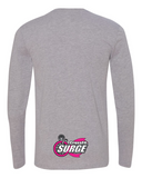 Surge Barbell for Boobs Long Sleeves