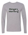 Morgan's Warriors UNISEX Long Sleeve