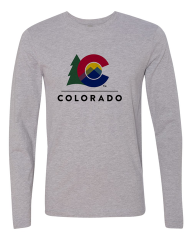 New Colorado Branded Long Sleeve
