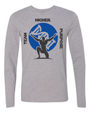 Team Higher Purpose UNISEX Long Sleeve