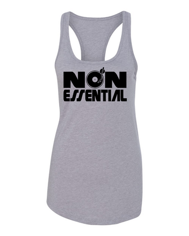 Non Essential Ladies Tank
