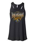 Ladies Flowy Tank