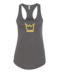 Crown Ladies Racerback
