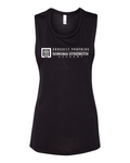 Crossfit Proprius Ladies Muscle Tee