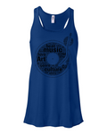 DJ Culture Ladies Tank