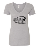 Arapahoe Ridge Ladies V Neck