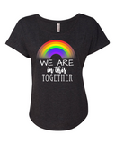 Togetherness Ladies Shirt