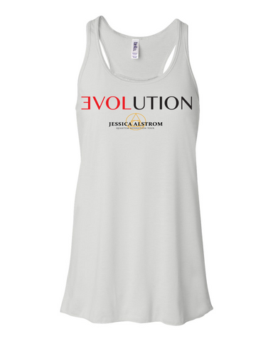 Quantum Miami Tour Ladies Tank