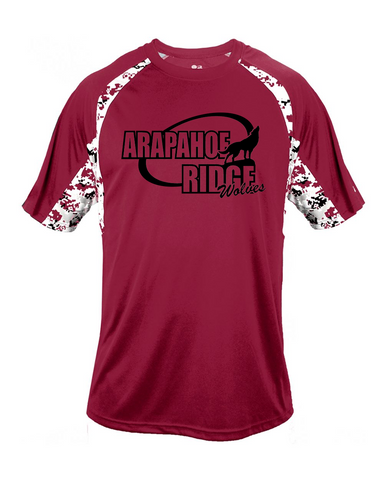 Arapahoe Ridge Youth Performance Shirt
