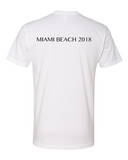 Quantum Miami Tour Mens Shirt