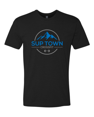 Sup Town Mens Shirt