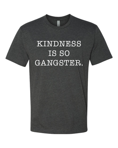GANGSTER Mens Shirt