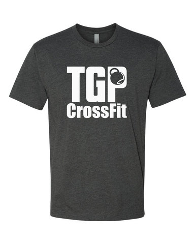 TGP CrossFit Mens Shirt