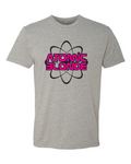 Atomic Blonde Mens Shirt