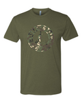 CAMO Logo Mens Shirt