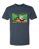 Drop The Beat Mens Shirt
