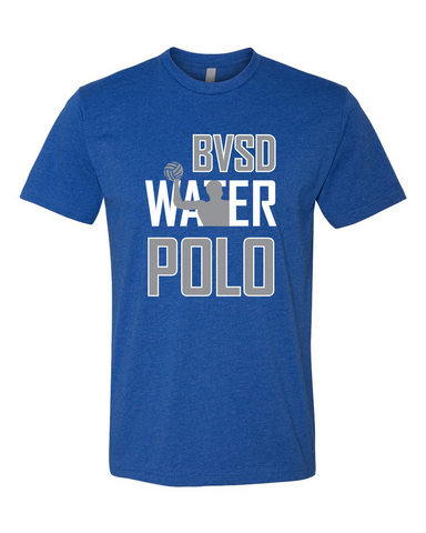 BVSD Water Polo Mens Shirt