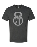 Elevations Training Kettlebell Mens Shirt