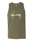 Elite Barbell Club Mens Tank