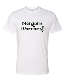Morgan's Warriors Mens Shirt