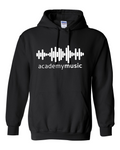 Academy Music Adult Hoodie