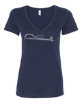 Academy Orchestra Ladies V Neck