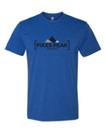 Pikes Peak Mens Shirt