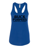 Buck Furpees Racer Back