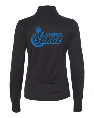 Surge Ladies Poly-Tech jacket
