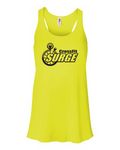 Surge NEON Ladies Tanks