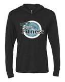 Meta Fitness UNISEX Hooded Shirt