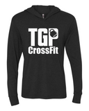 TGP Crossfit UNISEX Hooded Shirt