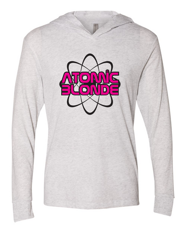 Atomic Blonde UNISEX Hooded Shirt